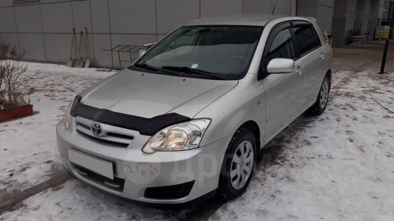 Toyota Corolla, 2006 год, 550 000 руб.