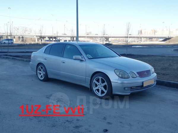 Lexus GS300, 1998 год, 335 000 руб.