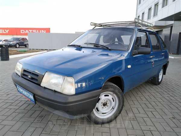 ИЖ 2126 Ода, 2003 год, 114 900 руб.