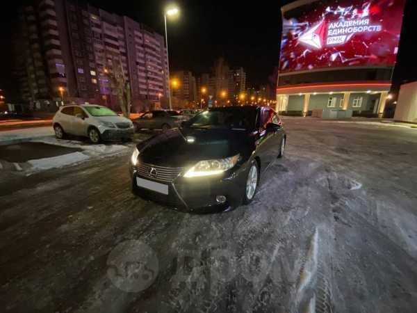 Lexus ES250, 2013 год, 1 130 000 руб.