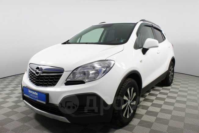 Opel Mokka, 2012 год, 535 000 руб.