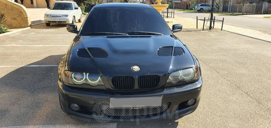 BMW 3-Series, 2003 год, 490 000 руб.