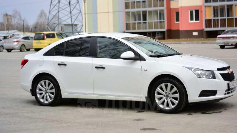 Chevrolet Cruze, 2010 год, 440 000 руб.