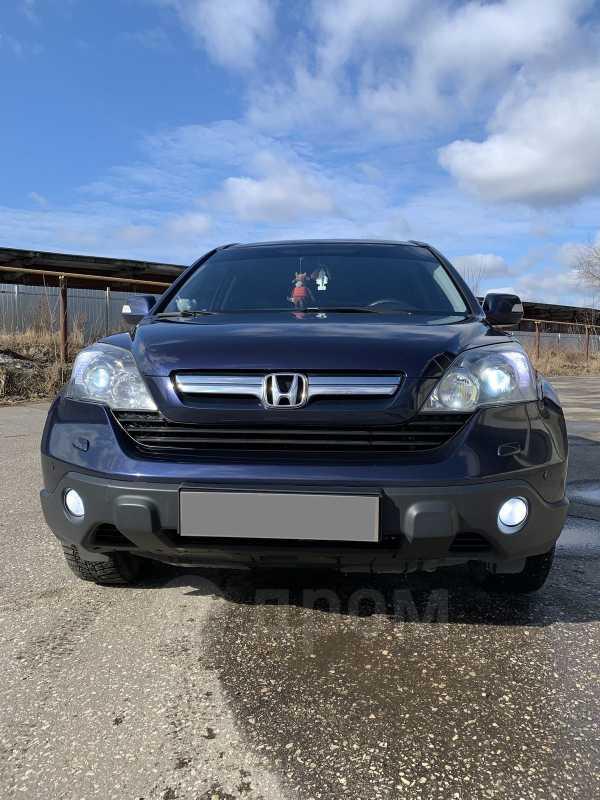 Honda CR-V, 2007 год, 730 000 руб.