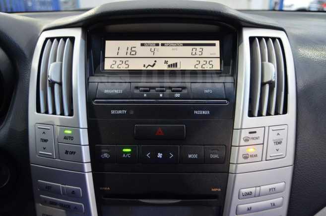Lexus RX350, 2006 год, 689 000 руб.