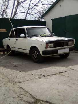 Керчь 2105 1982