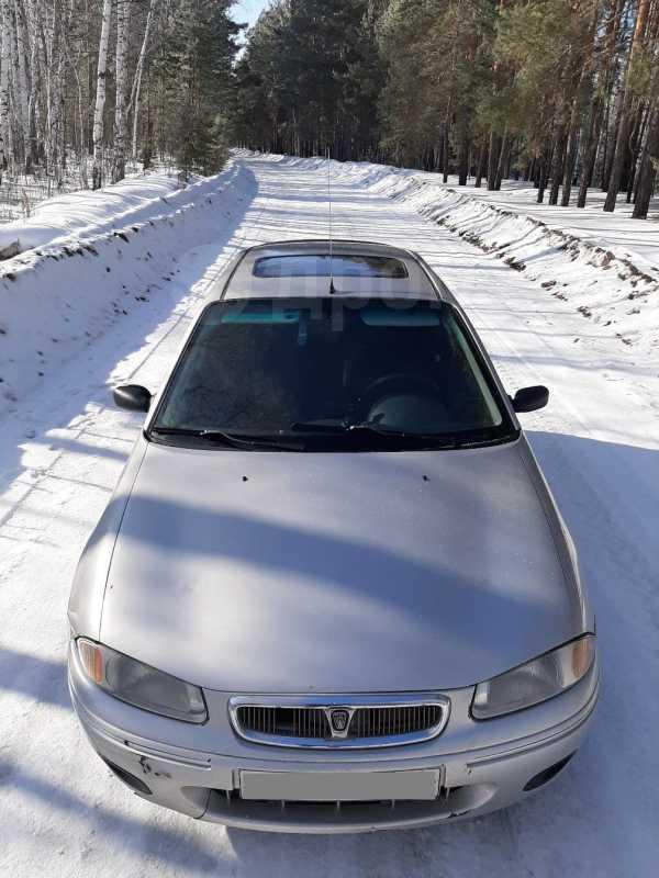 Rover 200, 1999 год, 130 000 руб.