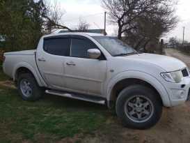 Саки L200 2011