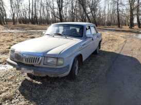 Абакан 3110 Волга 1998