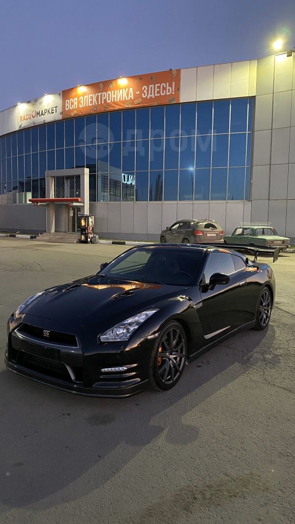 Nissan GT-R, 2013 год, 3 000 000 руб.