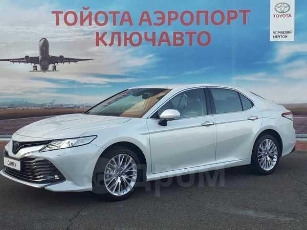 Toyota Camry, 2020 год, 2 486 000 руб.