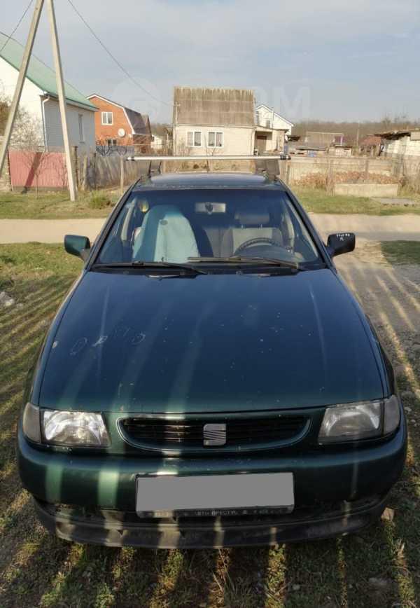 SEAT Cordoba, 1998 год, 80 000 руб.