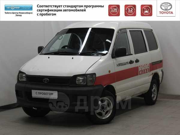 Toyota Lite Ace, 1996 год, 260 000 руб.
