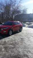 Hyundai Tucson, 2019 год, 1 550 000 руб.