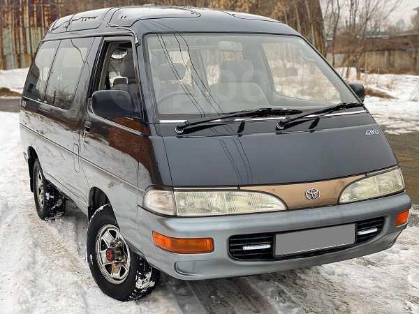 Toyota Lite Ace, 1994 год, 260 000 руб.