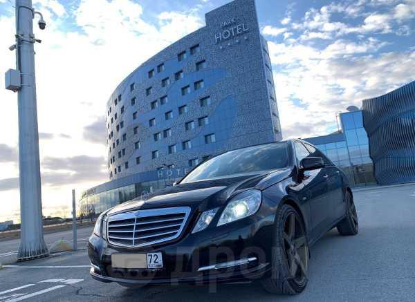 Mercedes-Benz E-Class, 2011 год, 999 999 руб.