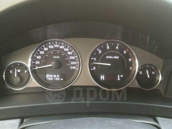 Jeep Grand Cherokee, 2008 год, 725 000 руб.