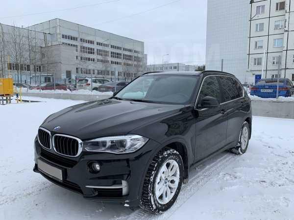 BMW X5, 2017 год, 2 980 000 руб.