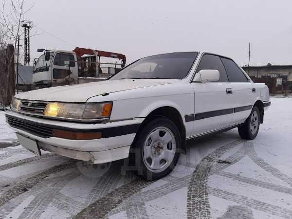 Toyota Vista, 1988 год, 70 000 руб.