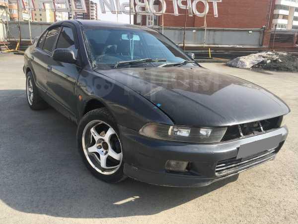 Mitsubishi Galant, 1997 год, 120 000 руб.