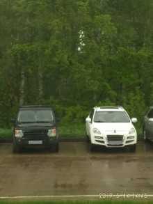 Уфа 7 SUV 2014