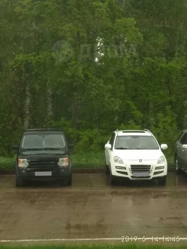 Luxgen 7 SUV, 2014 год, 850 000 руб.