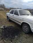 ГАЗ 3110 Волга, 1999 год, 52 000 руб.