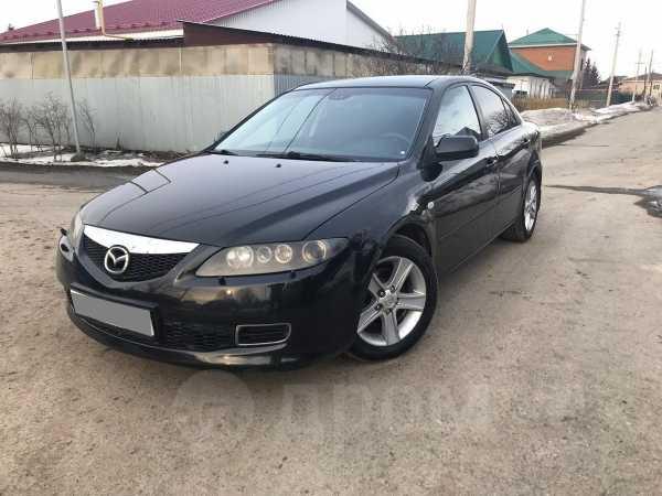 Mazda Mazda6, 2007 год, 320 000 руб.