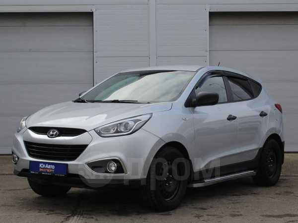 Hyundai ix35, 2013 год, 779 200 руб.