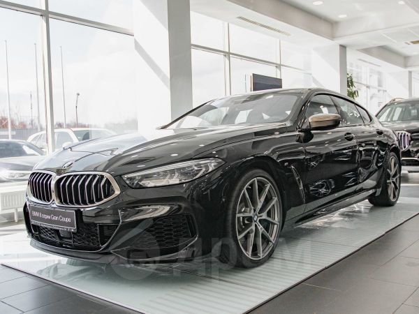BMW 8-Series, 2019 год, 8 418 910 руб.