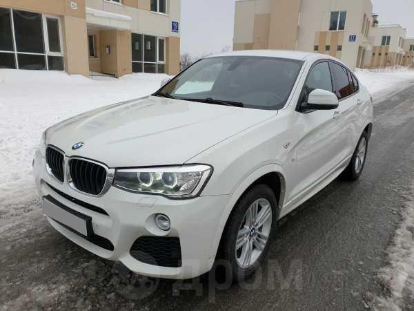 BMW X4, 2016 год, 2 170 000 руб.