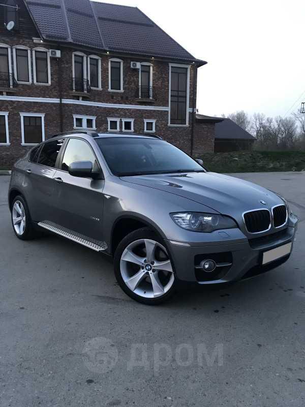 BMW X6, 2009 год, 995 000 руб.