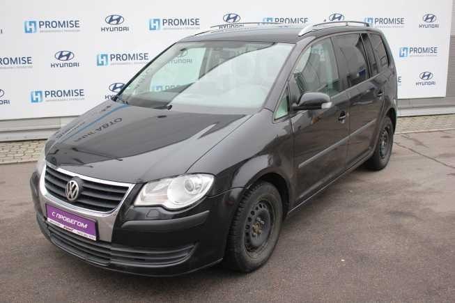 Volkswagen Touran, 2008 год, 375 000 руб.