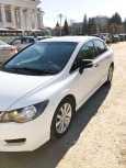 Honda Civic, 2009 год, 525 000 руб.