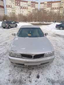 Новосибирск Diamante 1998