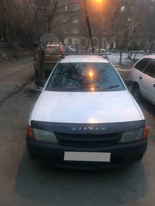 Nissan AD, 2000 год, 125 000 руб.