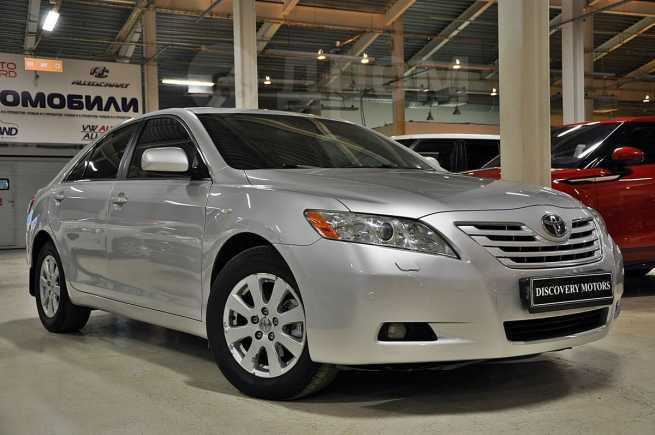 Toyota Camry, 2007 год, 525 000 руб.