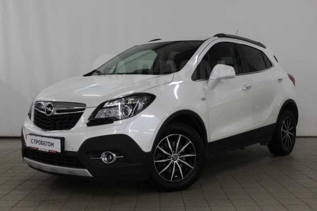 Opel Mokka, 2014 год, 790 000 руб.