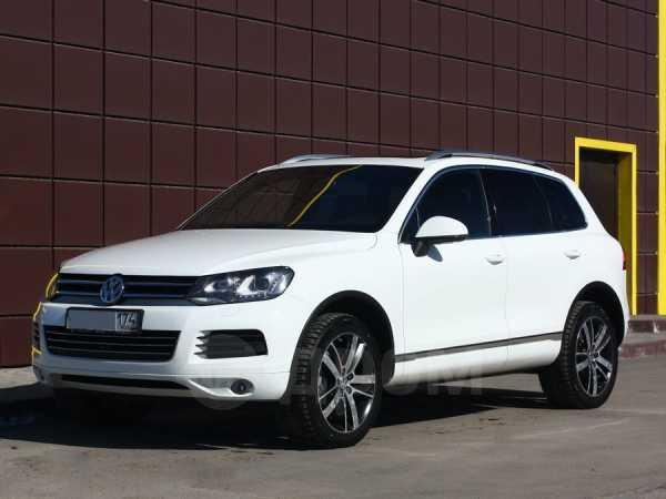 Volkswagen Touareg, 2014 год, 2 065 000 руб.