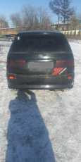 Toyota Ipsum, 1991 год, 185 000 руб.