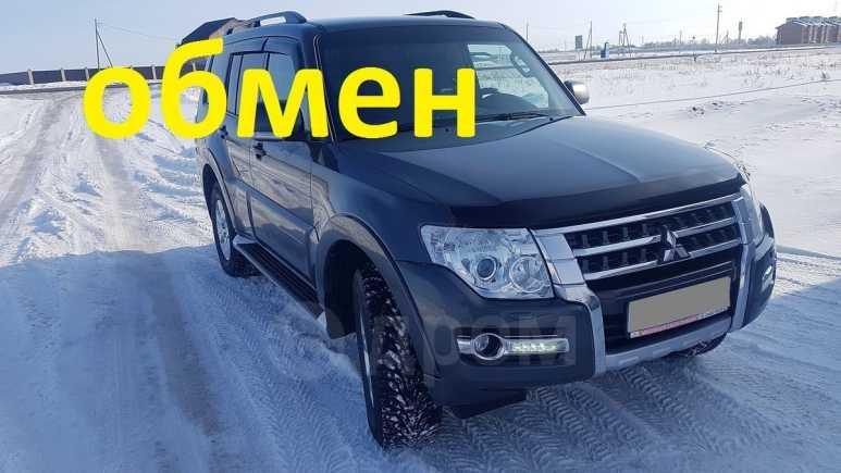 Mitsubishi Pajero, 2014 год, 1 599 000 руб.