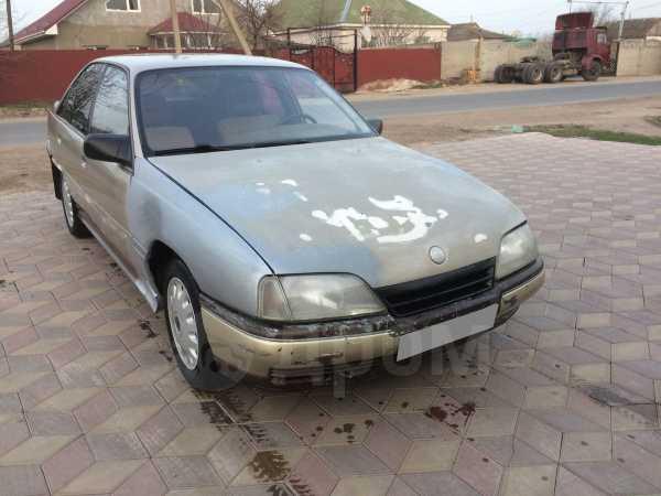 Opel Omega, 1988 год, 50 000 руб.