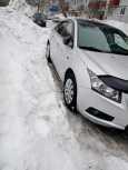 Chevrolet Cruze, 2011 год, 430 000 руб.