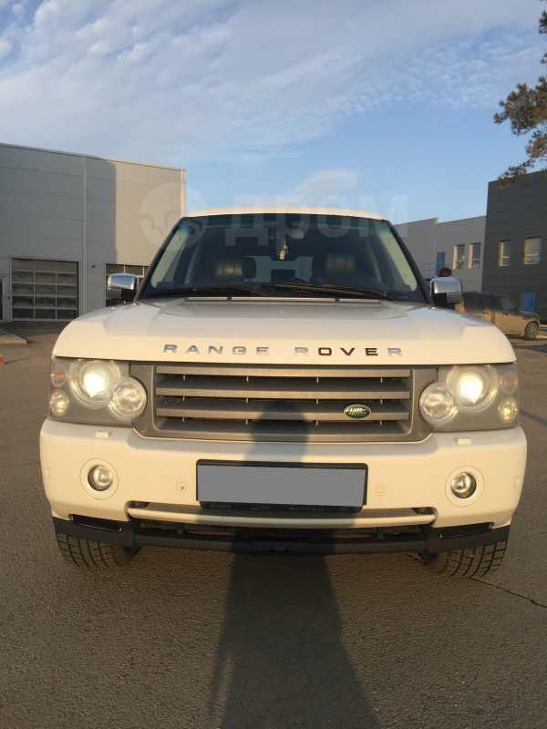 Land Rover Range Rover, 2008 год, 875 000 руб.