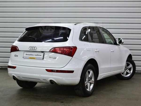 Audi Q5, 2009 год, 775 000 руб.