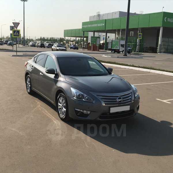 Nissan Teana, 2014 год, 960 000 руб.