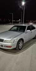 Nissan Laurel, 1999 год, 190 000 руб.