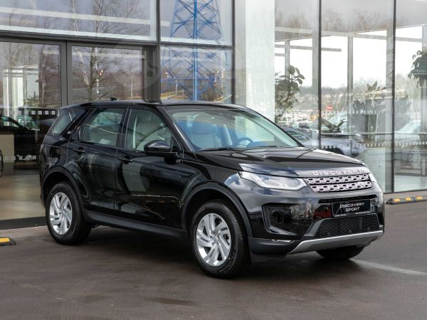 Land Rover Discovery Sport, 2020 год, 3 905 000 руб.