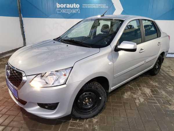 Datsun on-DO, 2019 год, 520 000 руб.