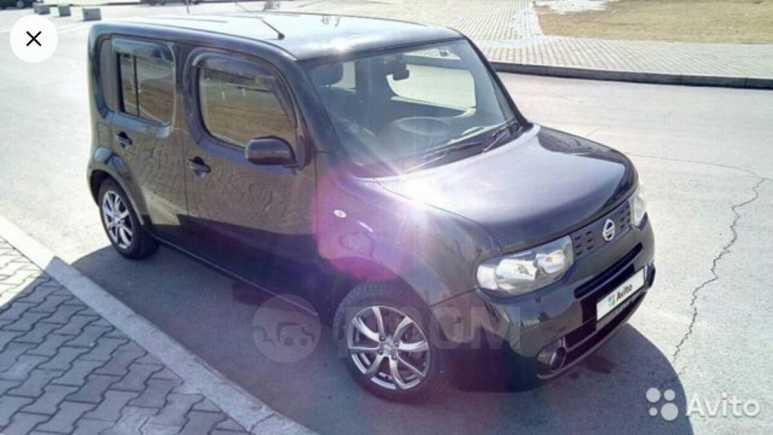 Nissan Cube, 2011 год, 420 000 руб.